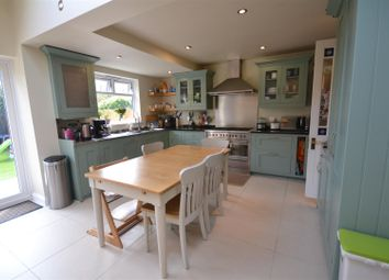 Thumbnail 4 bed property to rent in Effra Road, Wimbledon, London