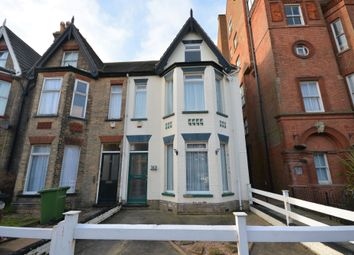 5 bed terraced house for sale in London Road South, Lowestoft NR33