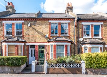 Thumbnail 2 bedroom terraced house for sale in Wingford Road, London