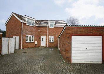 Thumbnail 2 bed detached house for sale in Emlyn Road, Horley, Surrey