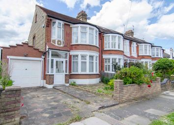 Thumbnail 3 bed semi-detached house to rent in River Avenue, Palmers Green