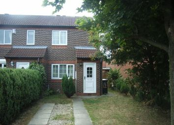 Thumbnail 2 bed property to rent in Agincourt, Hebburn