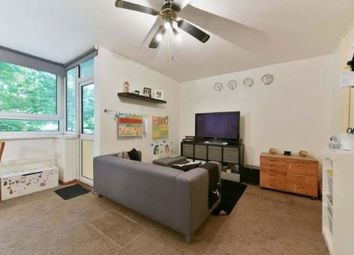 Thumbnail 1 bedroom flat for sale in Plaistow, London, England
