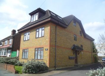Thumbnail 2 bedroom flat to rent in Red Lion Road, Surbiton