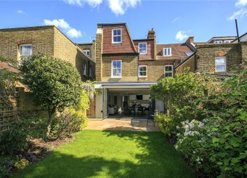 Thumbnail 5 bedroom semi-detached house for sale in St. Marys Grove, London