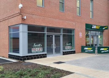 Thumbnail Retail premises to let in Shop Unit, 12A Flemingate, Beverley