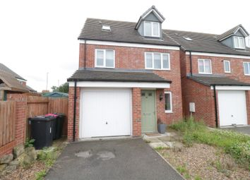 Thumbnail 4 bed detached house for sale in Sparrowhawk Way, Wath-Upon-Dearne, Rotherham
