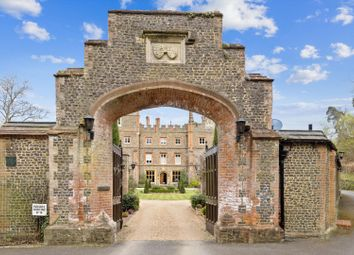 Thumbnail 3 bed property for sale in Albury Park Mansion, Albury Park, Albury, Guildford