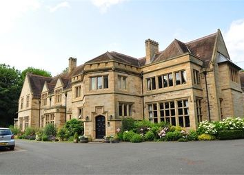 Thumbnail 2 bed flat for sale in Castle Hill House, Wylam Manor, Wylam, Northumberland.