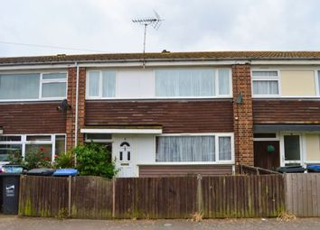 Thumbnail 2 bed terraced house to rent in Craven Close, Margate