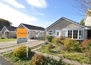 3 bed detached bungalow for sale in Millfield Close, Pickering YO18