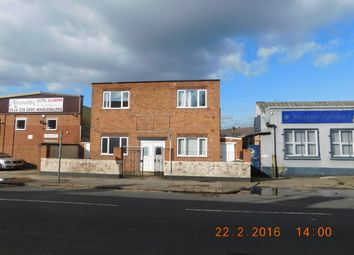 Thumbnail Room to rent in Overton Road Humberstone, Leicester