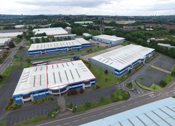 Thumbnail Industrial to let in Dudley Innovation Centre, Second Avenue, Pensnett Trading Estate, Kingswinford