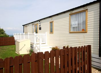 Thumbnail 3 bed property for sale in Popular Caravan Park, Swanage