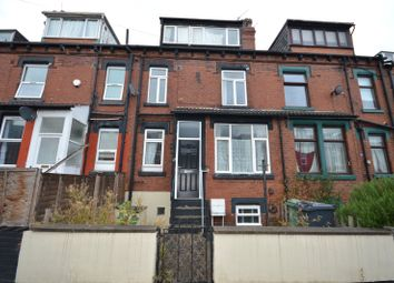 Thumbnail 2 bed terraced house for sale in Cross Flatts Grove, Leeds, West Yorkshire