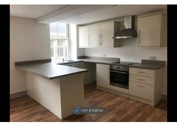 Thumbnail 2 bed flat to rent in Dugdale Street, Burnley