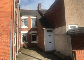 Thumbnail 2 bedroom flat to rent in Liddles Street, Bedlington Station
