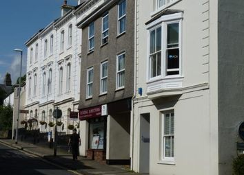 Thumbnail 3 bed flat for sale in 119 Fore Street, Kingsbridge, Devon