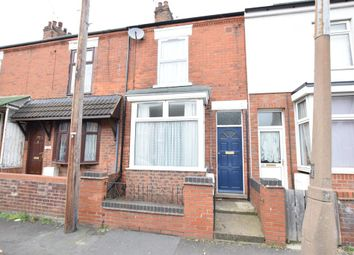 Thumbnail 2 bedroom terraced house for sale in Diana Street, Scunthorpe