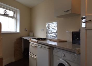 Thumbnail Studio to rent in Sebert Road, Forest Gate