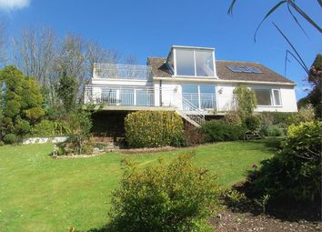 Thumbnail 3 bed detached house for sale in Beer, Seaton, Devon