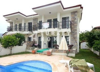 Thumbnail 2 bed villa for sale in Dalyan, Mugla, Turkey