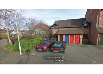 Thumbnail 2 bed terraced house to rent in Carvers Croft, Woolmer Green