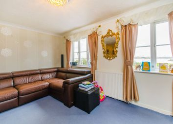Thumbnail 4 bedroom terraced house for sale in Lytham Close, Thamesmead