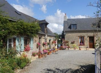 Thumbnail 6 bed property for sale in Thourie, Ille-Et-Vilaine, France