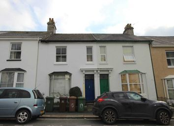 Thumbnail 5 bedroom terraced house to rent in Trematon Terrace, Mutley