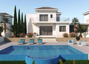 Thumbnail 3 bed detached house for sale in Paraklisia, Limassol, Cyprus