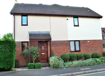Thumbnail 1 bed semi-detached house to rent in Turners Meadow Way, Beckenham