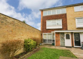Thumbnail 2 bed flat for sale in Hillview, South Lodge Avenue, Mitcham