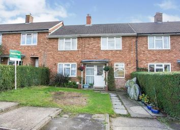 4 bed terraced house for sale in Weston, Southampton, Hampshire SO19