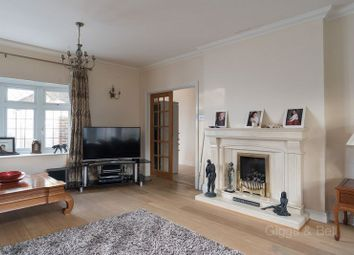 Thumbnail 4 bedroom detached bungalow for sale in Wendover Way, Luton