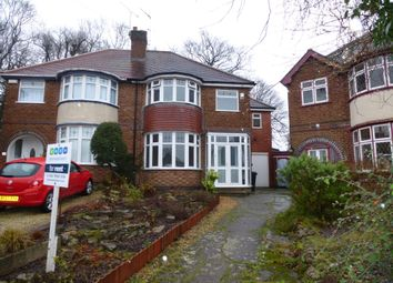 Thumbnail 4 bed semi-detached house to rent in Hathaway Road, Coventry