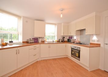 Thumbnail 2 bed flat for sale in St. Wilfred Drive, East Cowes