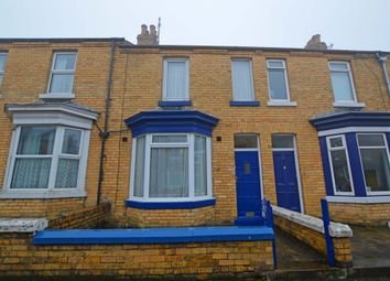 3 bed terraced house for sale in Ramsey Street, Scarborough YO12