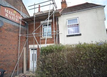 Thumbnail 3 bed terraced house to rent in Whittleford Road, Nuneaton