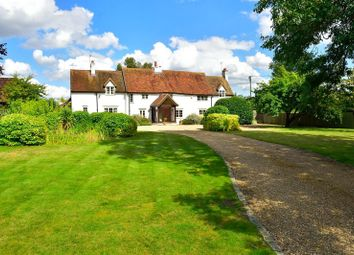 Thumbnail 5 bed detached house for sale in Whistley Green Cottage, Hurst