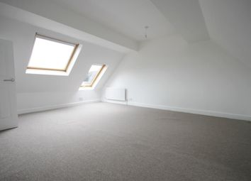 Thumbnail 3 bed flat to rent in Station Approach, Virginia Water, Surrey