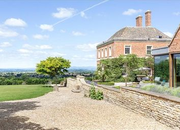 Thumbnail 6 bed detached house for sale in Haymes Road, Cheltenham, Gloucestershire