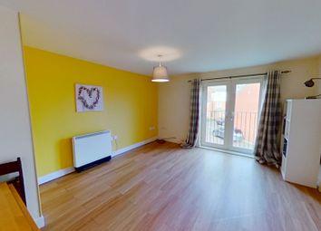 1 bed flat for sale in Holt Close, Singleton, Ashford TN23