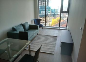 Thumbnail 1 bed property to rent in The Bank, 60 Sheepcote Street, Birmingham