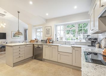 4 bed detached house for sale in Pine Dean, Bookham, Leatherhead KT23