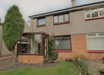 Thumbnail 3 bedroom semi-detached house for sale in Hilton Park, Bishopbriggs