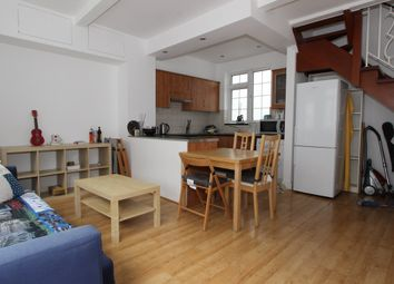 Thumbnail 3 bedroom property to rent in Huntsworth Mews, London