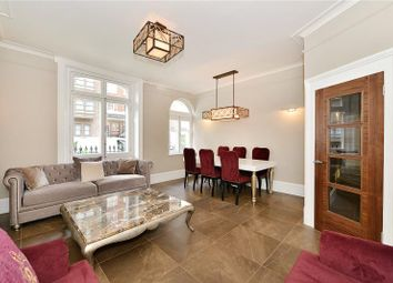 Thumbnail 2 bed flat for sale in Kendal Street, Hyde Park