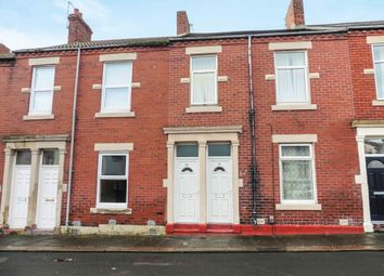 Thumbnail 2 bed flat to rent in Lower Rudyerd Street, North Shields