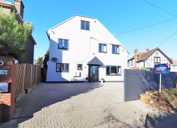 Thumbnail 4 bed property for sale in Shirehall Road, Dartford